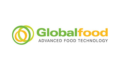 Logotipo Global Food