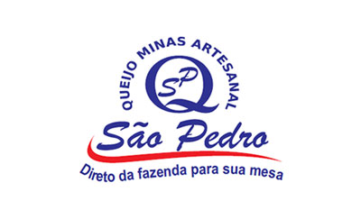 Logotipo São Pedro